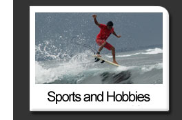 Sports and Hobbies Photos